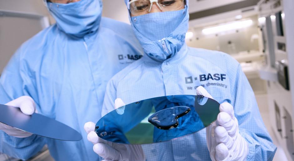 BASF Polska stawia na kobiety