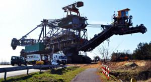 Prezes PGE stawia jasno sprawę odkrywki węgla brunatnego Złoczew
