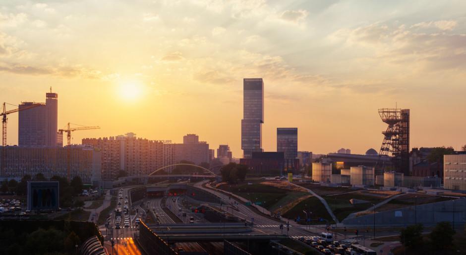 TDJ Estate szuka wykonawcy wieżowca w centrum Katowic