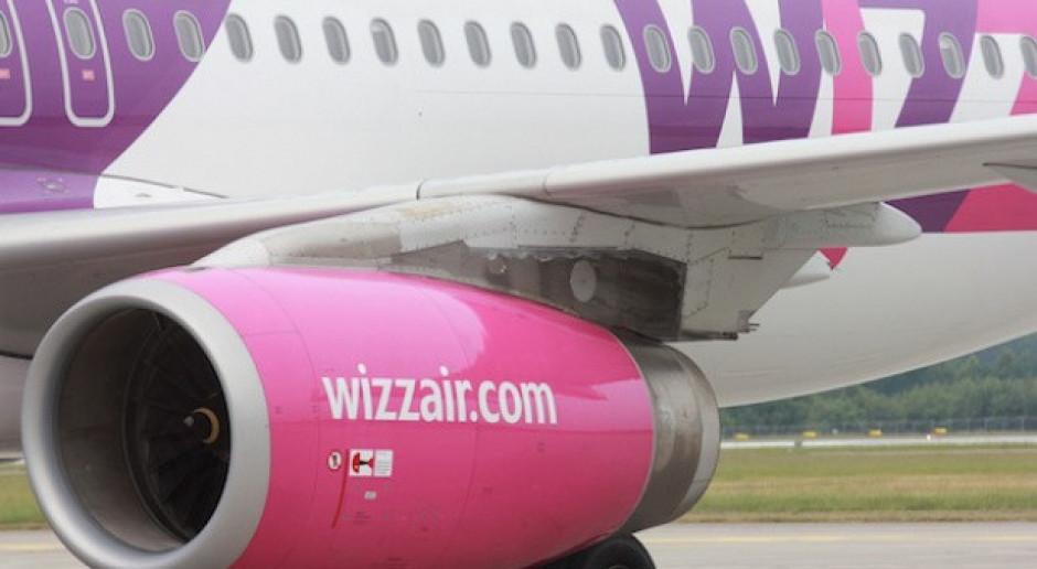 Wizz Air wraca na trasę do stolicy Ukrainy