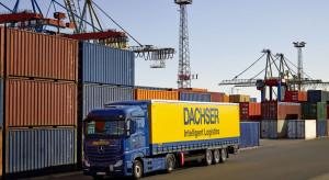 Transport lądowy ciągnął wyniki grupy Dachser