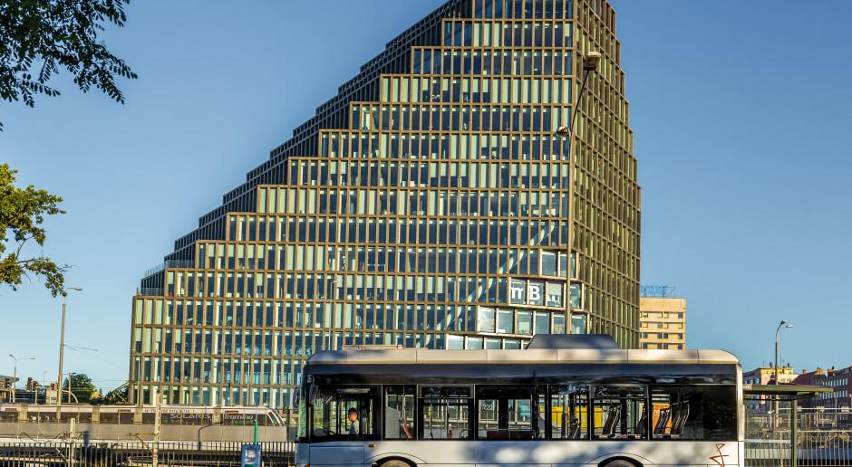 Solaris dostarczy pierwszy autobus elektryczny na Litwę