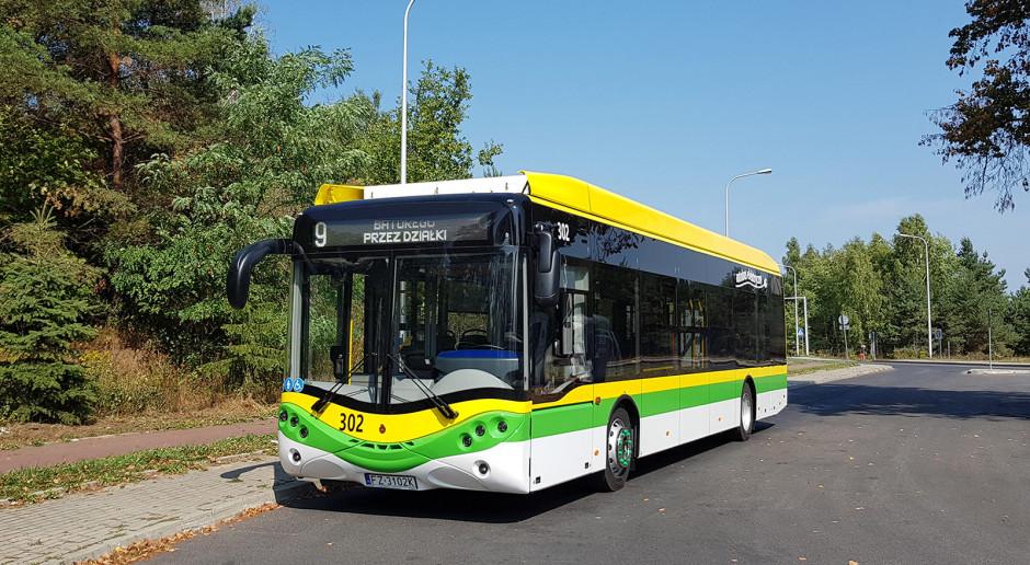Sąd zarejestrował połączenie Ursusa z Ursus Bus