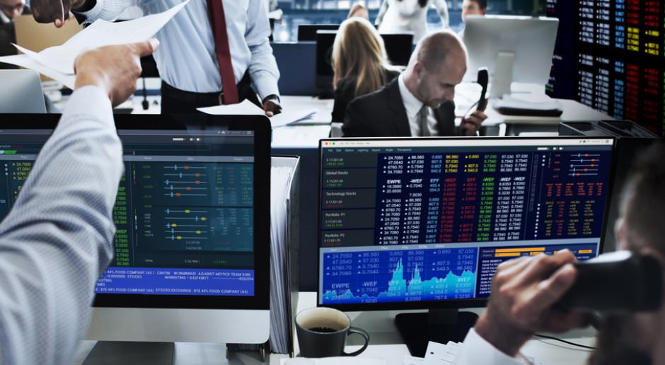 Wall Street kończy dzień wzrostami