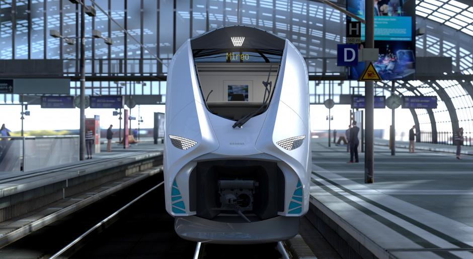Autonomiczne, superszyszybkie pociągi? To mniejszość. Standardowa kolej trzyma się mocno
