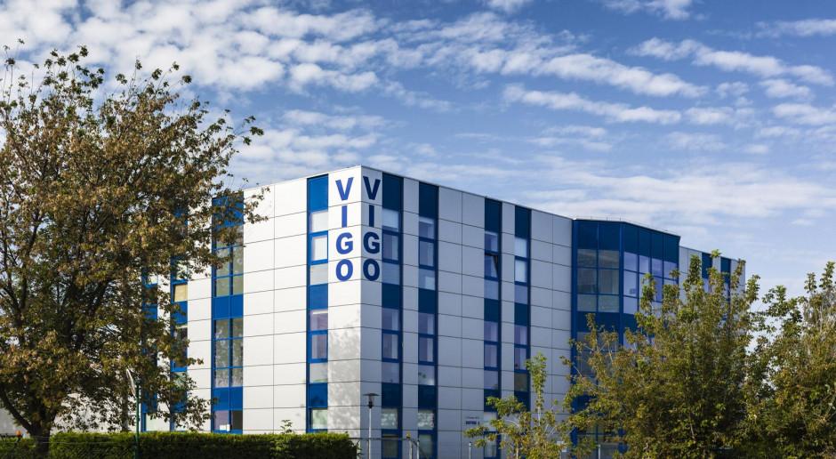Vigo System z rekordem sprzedaży, zapowiada inwestycję za 40 mln zł