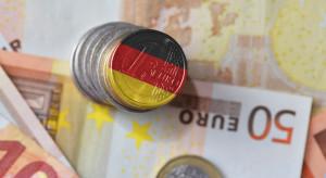 Niemcy zwalniają, Potrzebny kolejny dodruk euro?