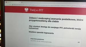 Za pośrednictwem Twój e-PIT rozliczono już rekordowe 5 mln PIT-ów