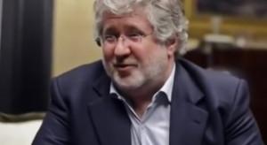 Ukraiński miliarder na celowniku FBI