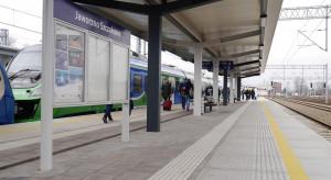 Nowe inwestycje na kluczowej trasie kolejowej na południu Polski