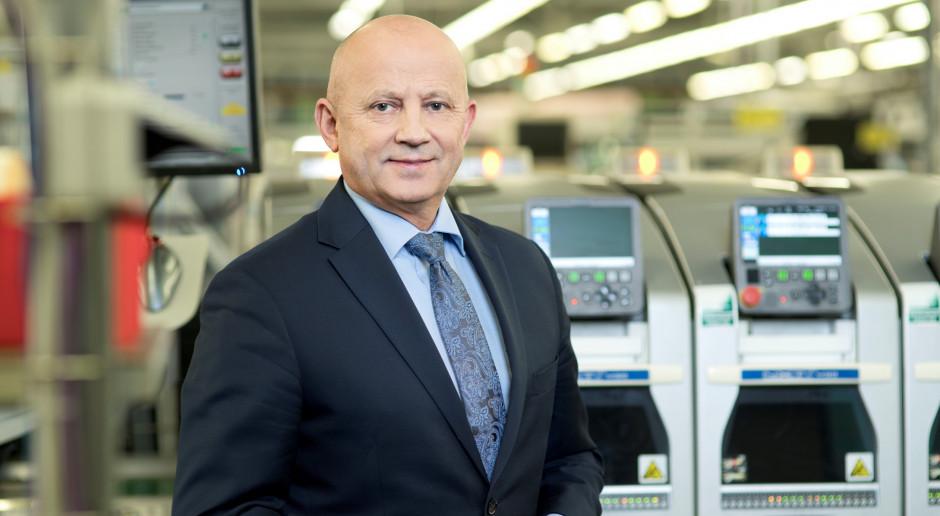 Mirosław Klepacki: Każdy kraj będzie bronił swojego producenta