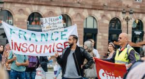 Nowa twarz reformy francuskich emerytur