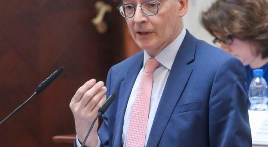 Nie tylko Śląsk, w sumie 3 regiony pogórnicze dostaną pieniądze