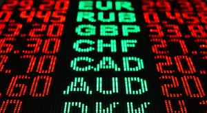 Kursy walut w Europejskim Banku Centralnym