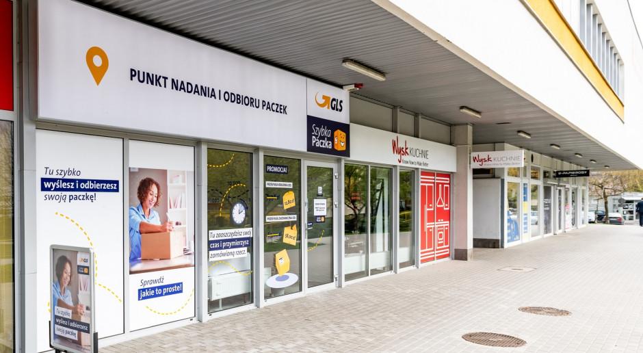 Punkt szybkiej paczki rusza w Poznaniu