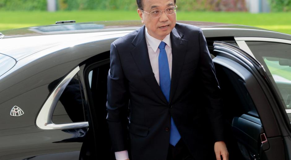 Przełom w relacjach Unii Europejskiej z Chinami