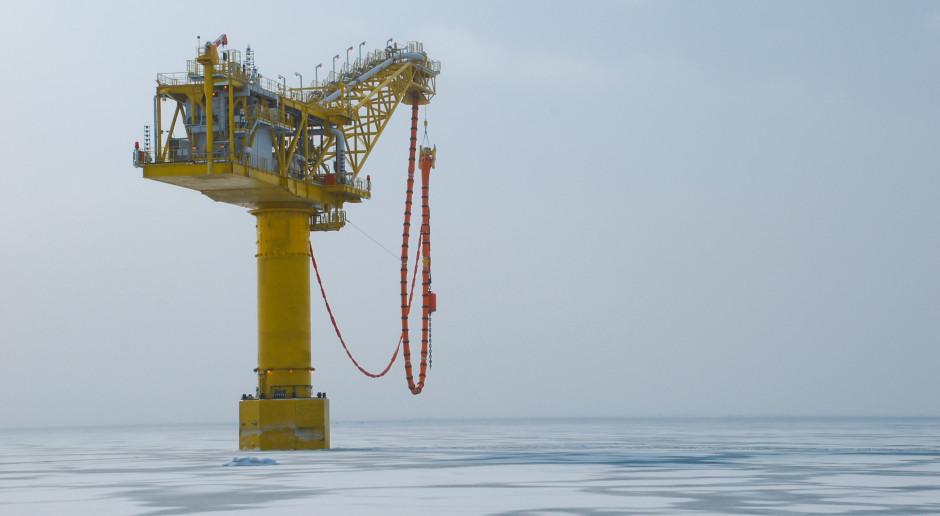 Shell potwierdził wycofanie się z projektu Gazpromu - Baltic LNG