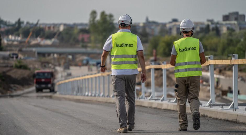 Słabe wyniki Budimeksu, spółka nie będzie szastała pieniędzmi