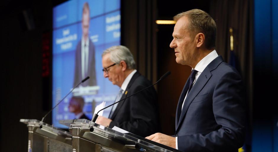 UE i Wielka Brytania zgodziły się na przedłużenie brexitu do 31 października