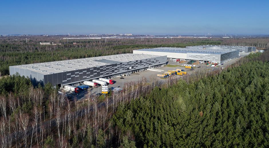 Biuro Inwestycji Kapitałowych sprzedaje dwa parki logistyczne za ok. 90 mln zł