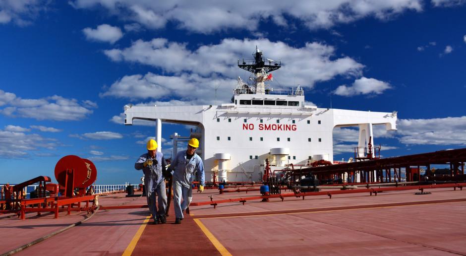 Na Morzu Czerwonym tyka ogromna paliwowa bomba
