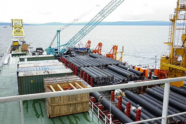 Piotr Naimski o Baltic Pipe i bezpieczeństwie gazowym kraju