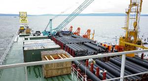 Wszystkie umowy na budowę Baltic Pipe podpisane