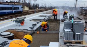 PKP PLK przeznaczy 100 mln zł na udogodnienia dla pasażerów