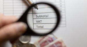 Wpływy z VAT rosną coraz wolniej. Powodów jest kilka