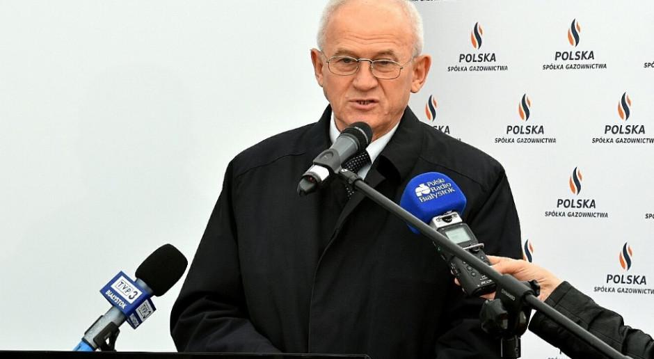 Finał negocjacji z Komisją Europejską ws. cen energii w maju. Potem nowelizacja ustawy