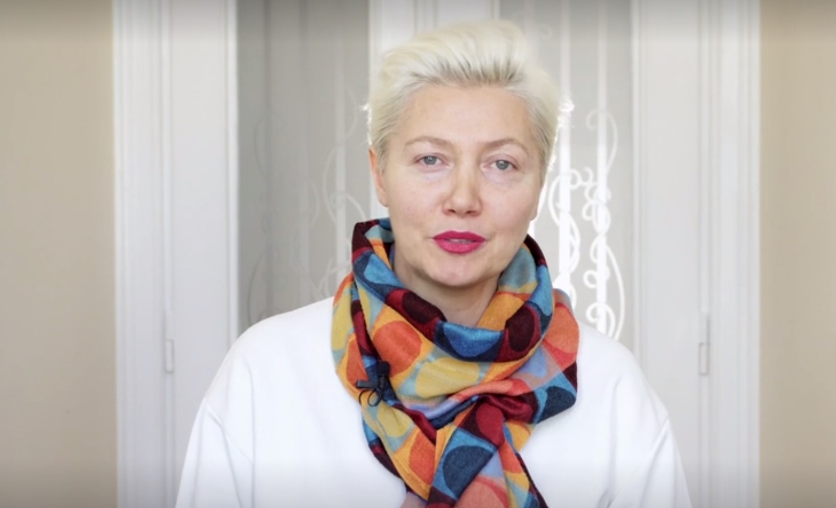 Jowita Michalska, prezes fundacji Digital University ( Fot. mat. pras. archiwum)