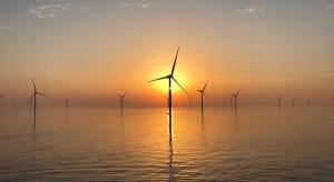 Farma wiatrowa za 1,2 mld euro w pobliżu Polski już gotowa
