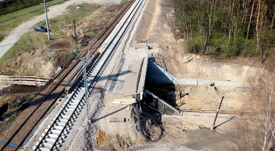 Georadary na kolei usprawnią inwestycje kolejowe