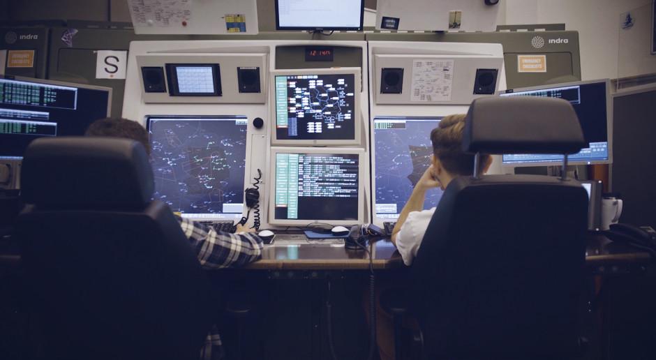 Polska może być jednym z centrów kontroli ruchu samolotów i dronów w Europie