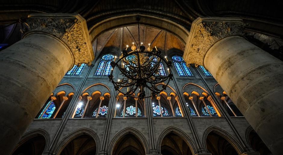 Prace nad odbudową katedry Notre Dame opóźnione