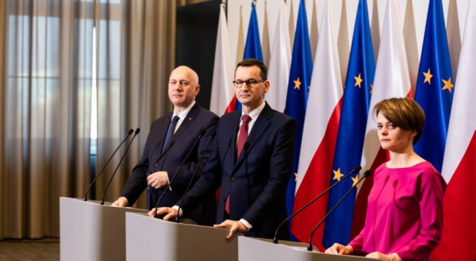 Zapowiada się ostry finisz rządu w Sejmie