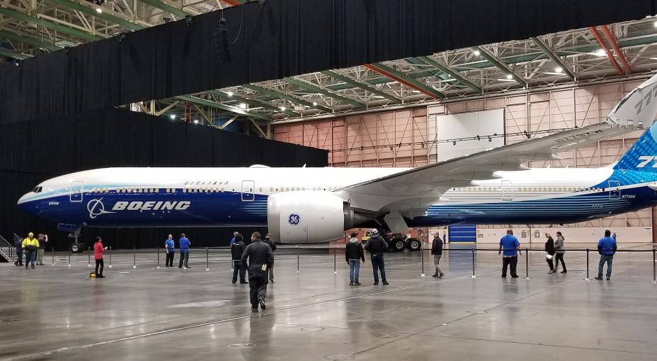 Czy Boeing w końcu wprowadzi na rynek nowy samolot bez problemów?