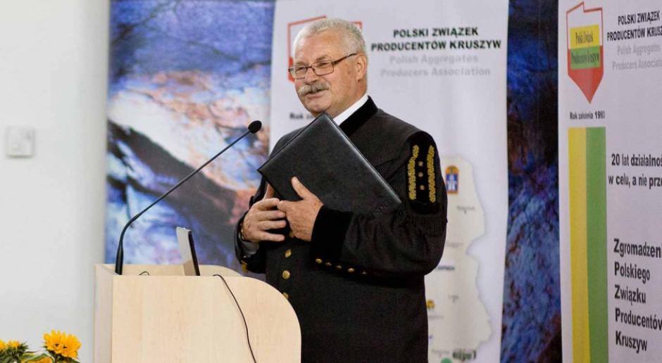 Aleksander Kabziński. Fot. PZPK