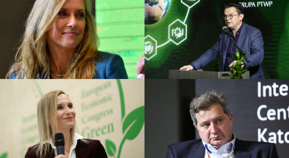 Zrównoważony rozwój i gospodarka o obiegu zamkniętym w strategiach firm