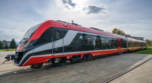 Firma wyprodukuje kolejne cztery pociągi dla włoskiego przewoźnika