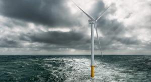 Dostarczą turbiny dla morskiej farmy wiatrowej 640 MW