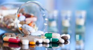 W czasie pandemii najsilniej rośnie branża farmaceutyczna