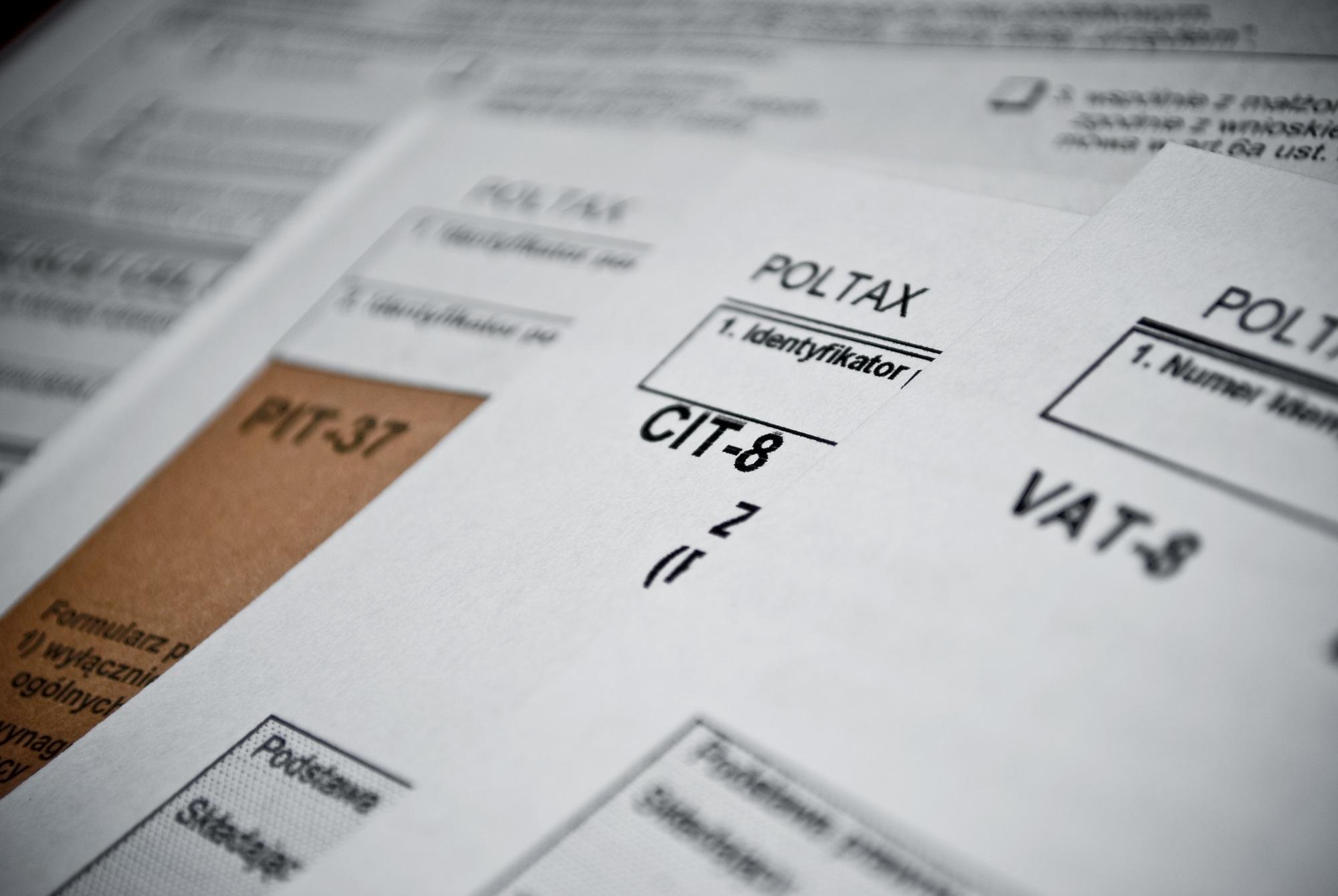 Ulga podatkowa IP Box dotyczy podatników prowadzących działalność badawczo-rozwojową.  (fot. archiwum)