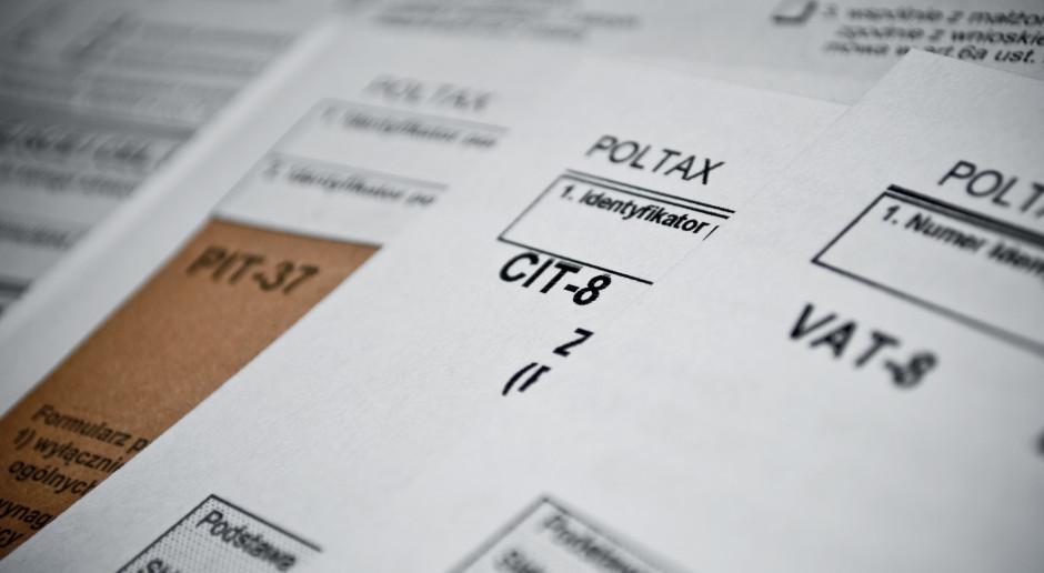 Ministerstwo Finansów przesuwa terminy płatności podatków