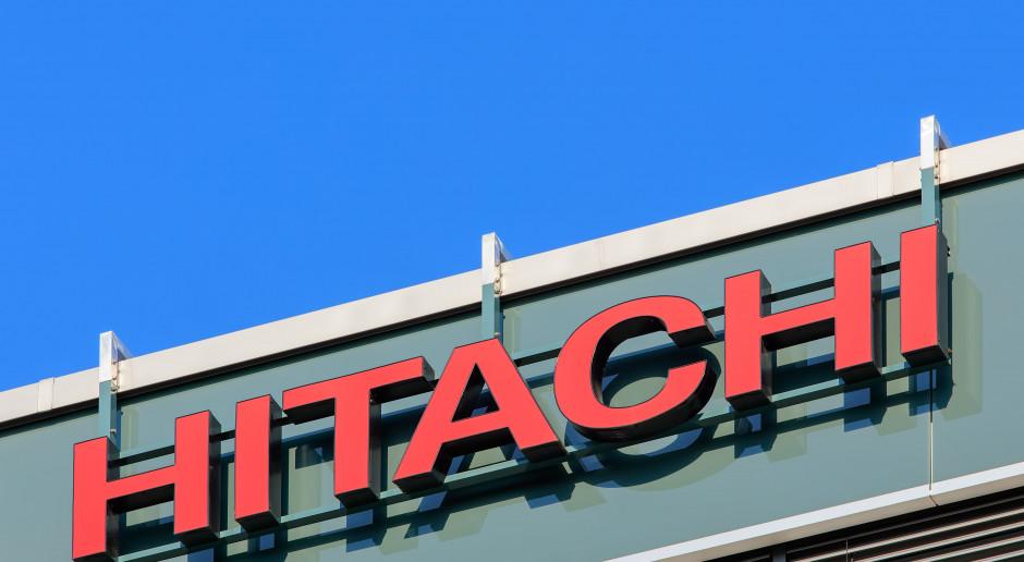 Miliardowa transakcja. Hitachi przejmie amerykańską firmę produkującą roboty montażowe