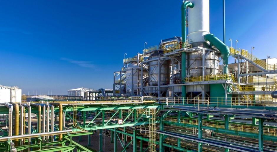 W Anwilu powstanie instalacja kwasu azotowego