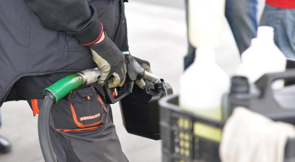 Drożeje paliwo we Włoszech