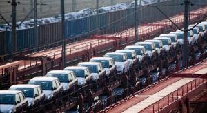 Firma specjalizująca się w obsłudze logistycznej ładunków ma mniejszą ilość zleceń przez koronawirusa