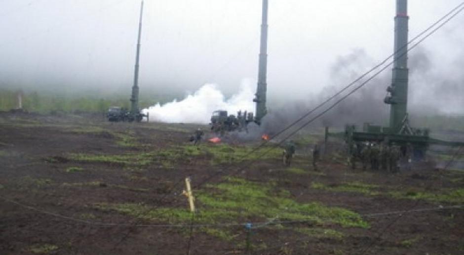 Rosja rozmieszcza pod Kaliningradem nową broń - sąsiednie armie oślepną i ogłuchną