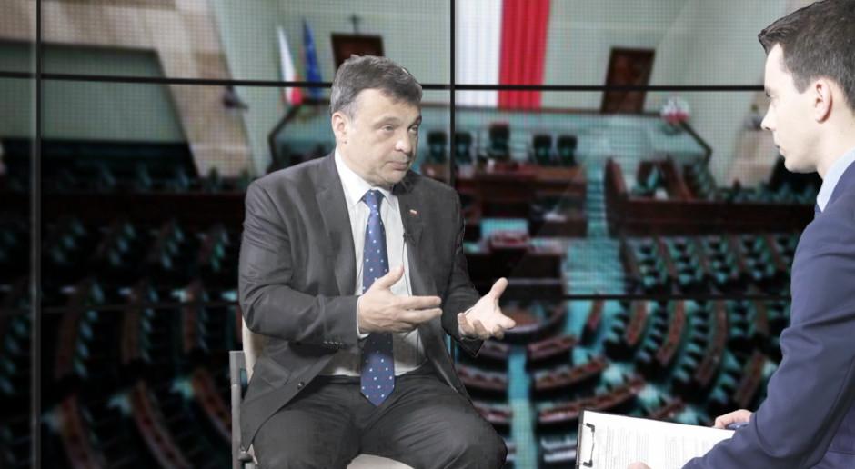 W Polsce będzie trudniej zarabiać na wydobyciu bursztynu